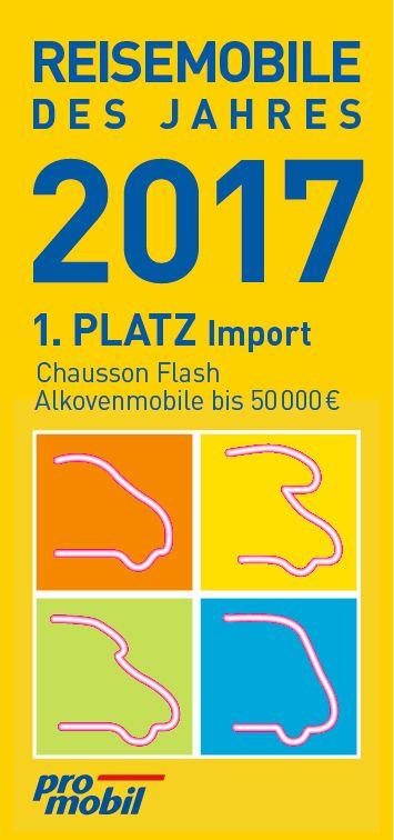 PRO_Leserwahl_2017_Alkoven_bis_50000_Import_Chausson_Flash